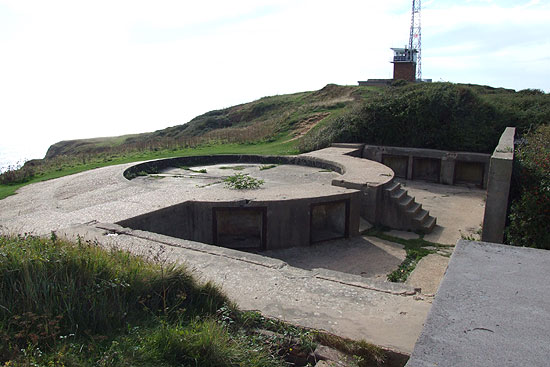 Newhaven Battery