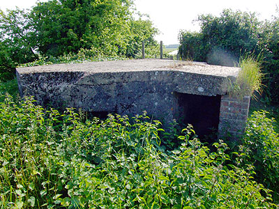 Type 22 Pillbox