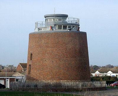 Martello Tower 61