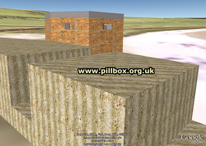 Cuckmere Haven Defences Model V.3.1