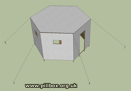 Dummy Pillboxes
